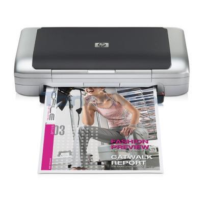 HP Deskjet 460wbt